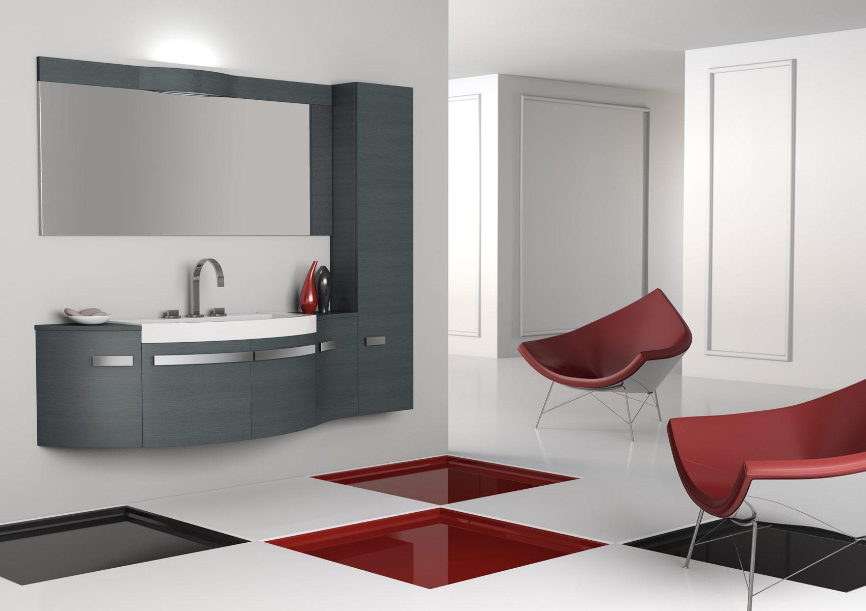 Arredo bagno design u2013 duebi italia