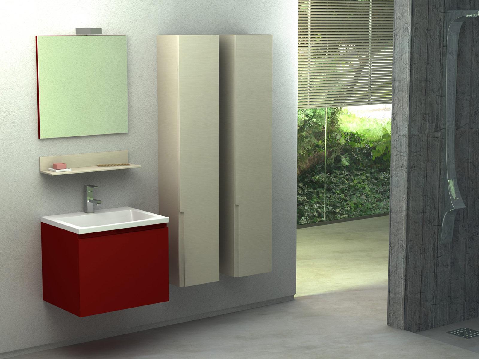 Designer bathroom furnishings \u2013 Duebi Italia