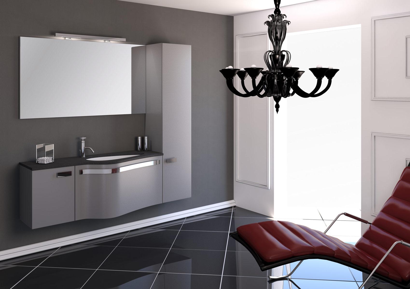 Arredo bagno design – Duebi Italia