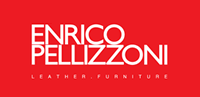 Enrico Pellizzoni  - Contemporary leather furniture