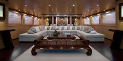 Galbusera Arredamenti - De luxe furnishings for villas, hotels and yachts - Company Page