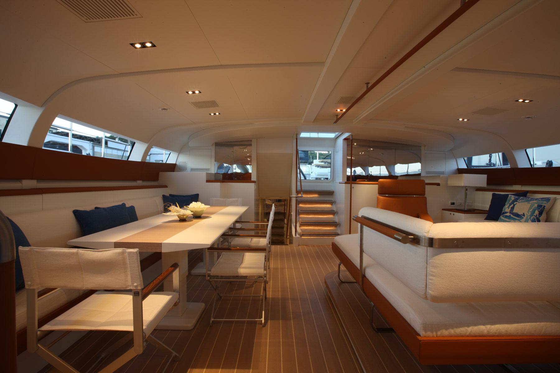 ... di lusso made in Italy per ville, hotel e yacht - Galbusera
