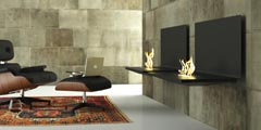 Moma Design - Bathroom furniture and designer fireplaces - Company Page