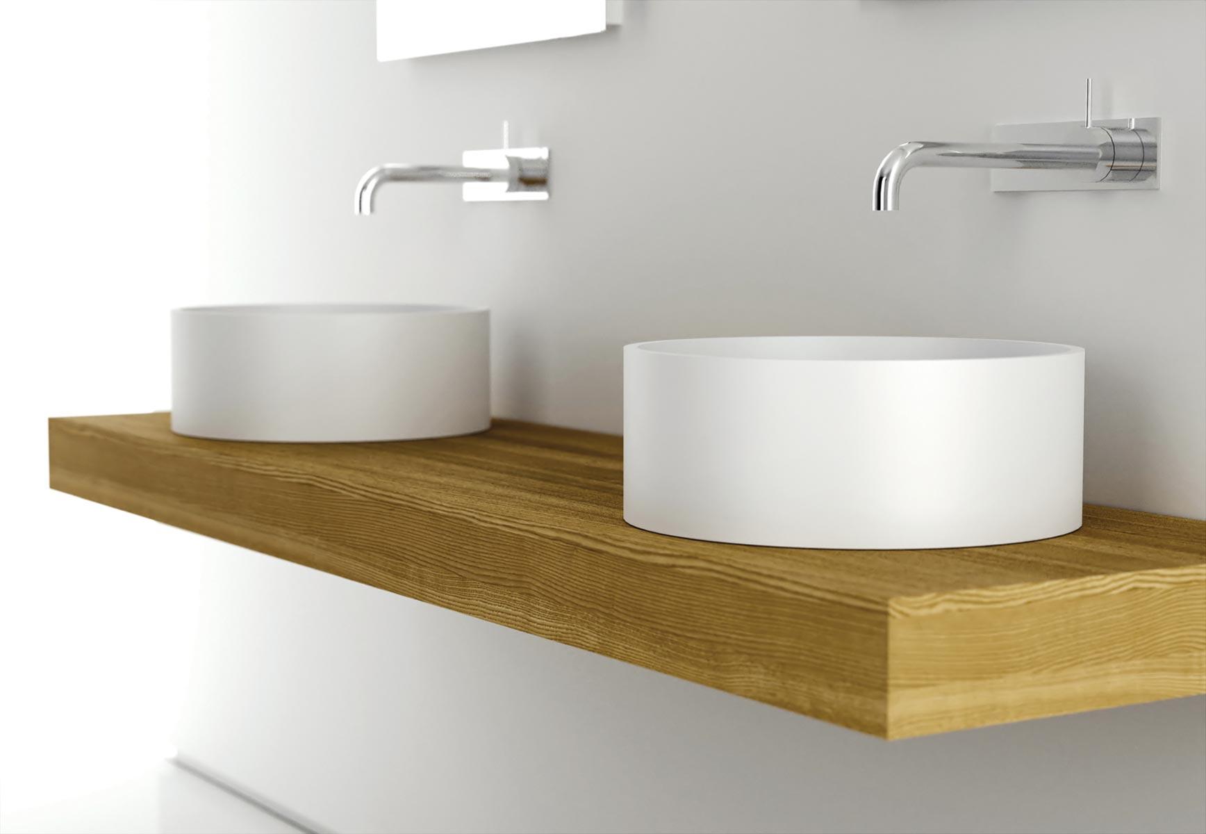 Bagno Rimini Leroy Merlin: Le foto dei mobili da bagno firmati ...