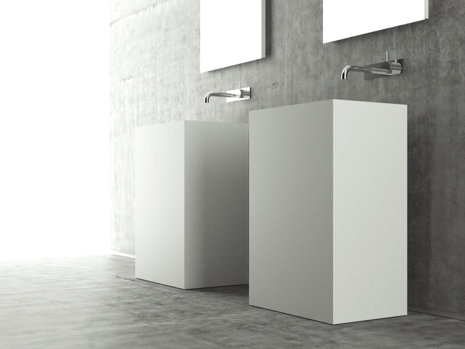 Pin Bagno Design Arredo Mobili Berloni Accessori Genuardis Portal on ...