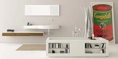 Arredamento per la casa furniture atelier for Moma arredi