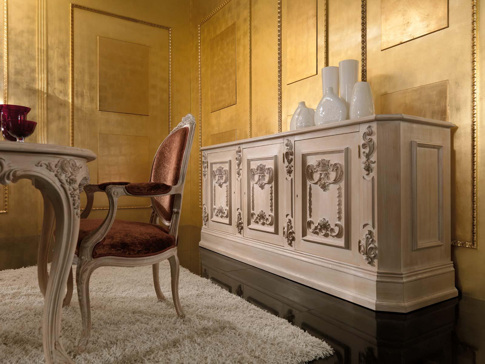 Mobili di lusso on line design casa creativa e mobili for Mobili italiani design