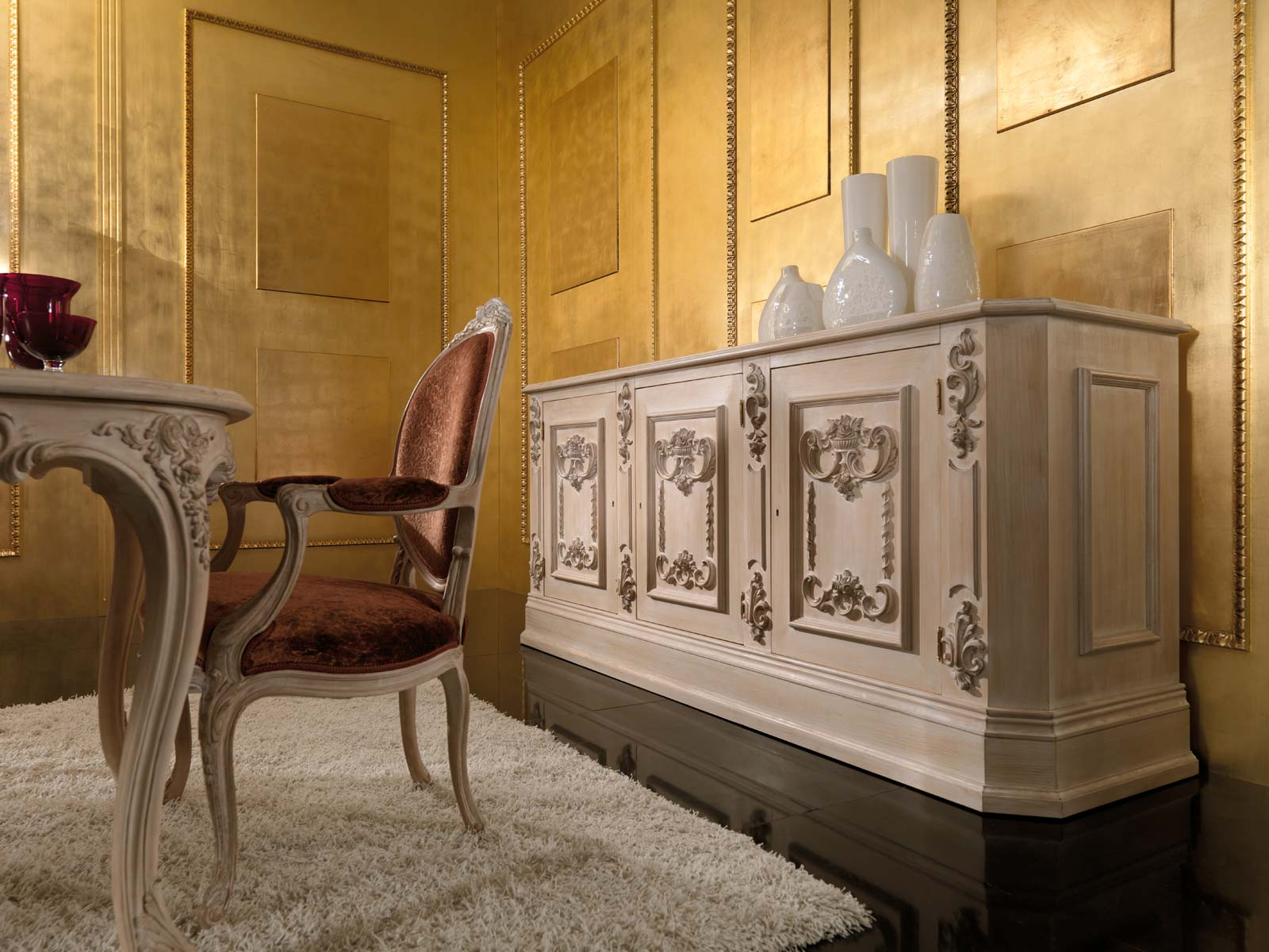 ... Di Lusso : Di lusso immagine art carmen mobili ingresso classici