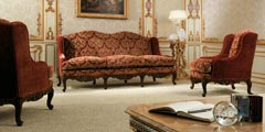 TST - Art Deco  and Period-style deluxe and classic furniture  - Company Page