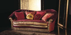 Vazzari - Classical deluxe furniture - Company Page