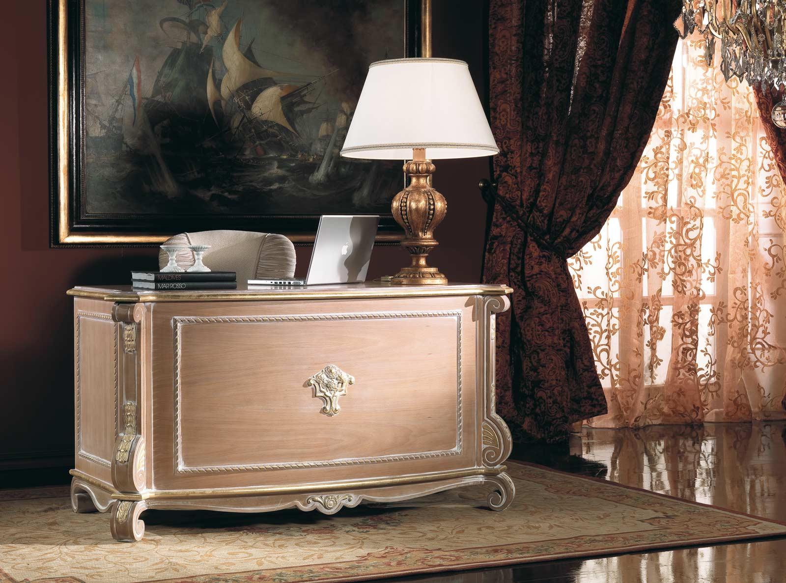 Credenza cucina classica - Mobili classici di lusso ...