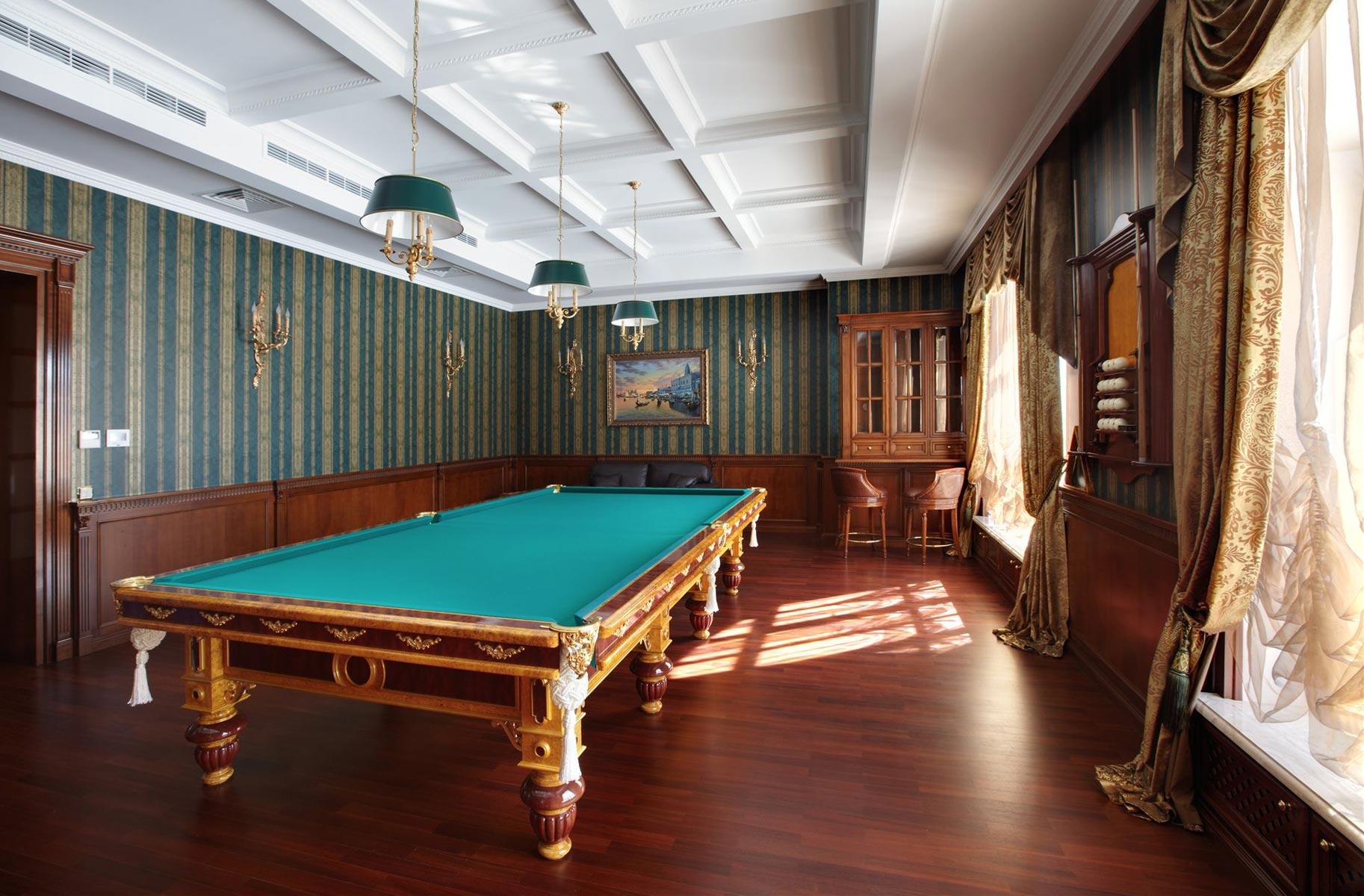 Arredamenti interni di ville di lusso gallery of interni for Interni ville lusso