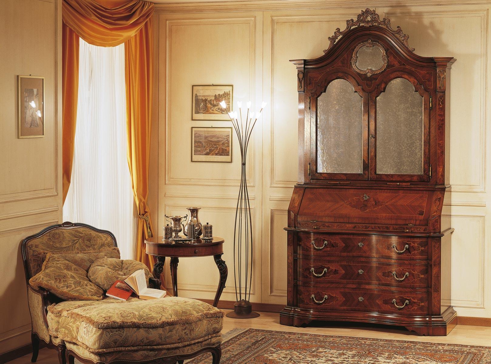 mobili classici di lusso made in italy vimercati