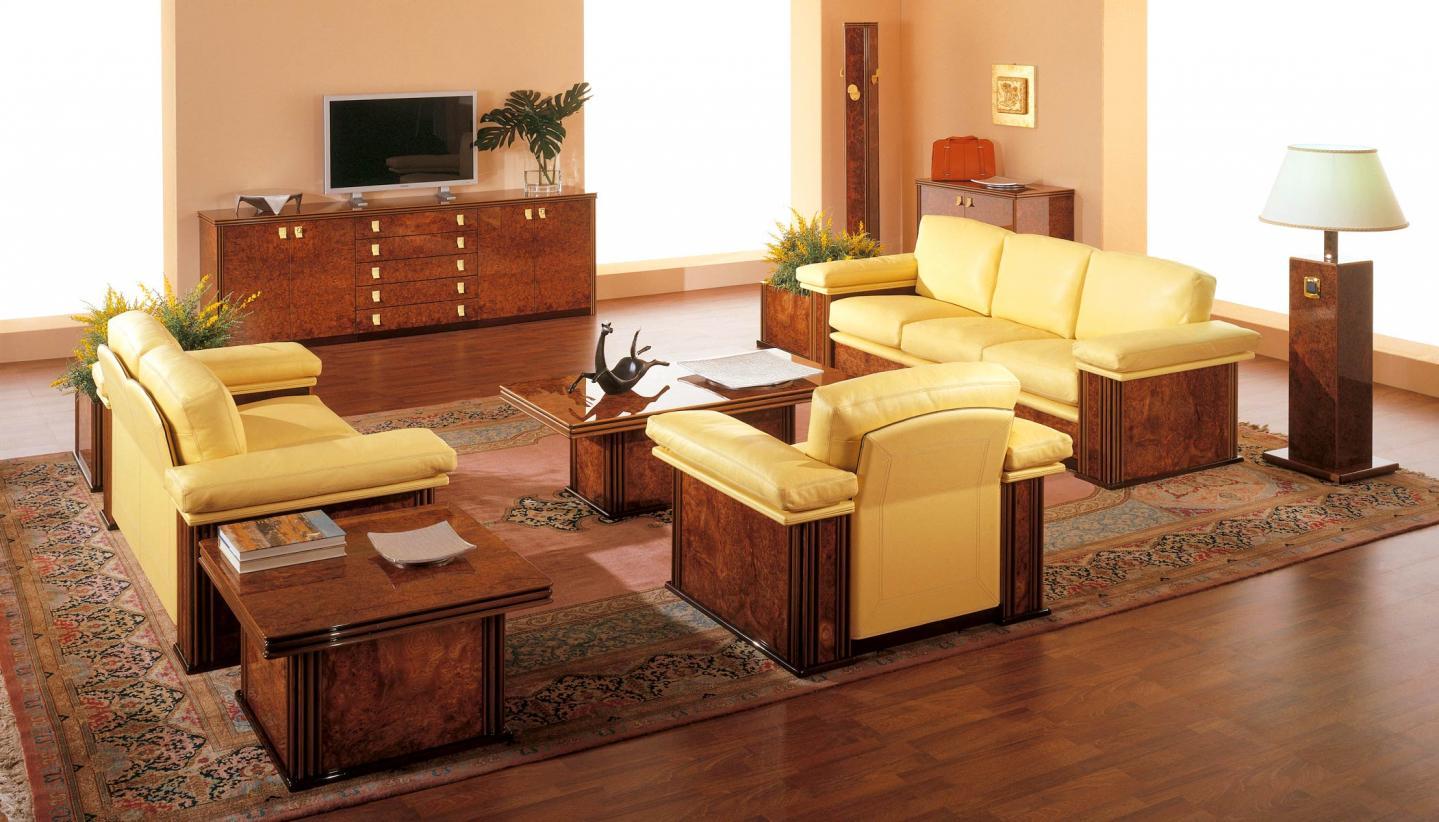 sofa falcon r a mobili. Black Bedroom Furniture Sets. Home Design Ideas